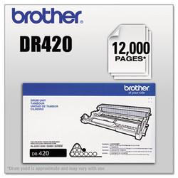 BRTDR420   BROTHER INTERNATIONAL CORP