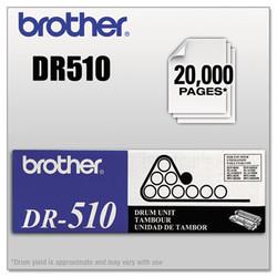 BRTDR510   BROTHER INTERNATIONAL CORP