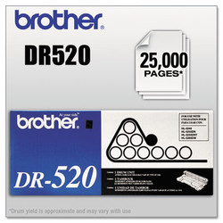 BRTDR520   BROTHER INTERNATIONAL CORP
