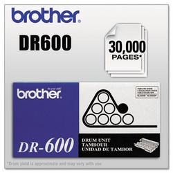BRTDR600   BROTHER INTERNATIONAL CORP