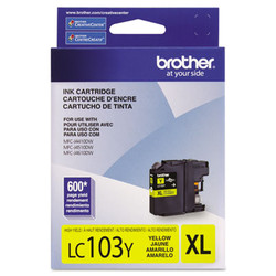 BRTLC103Y | BROTHER INTERNATIONAL CORP