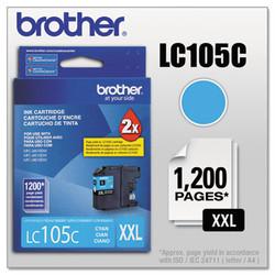 BRTLC105C | BROTHER INTERNATIONAL CORP