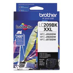 BRTLC209BK | BROTHER INTERNATIONAL CORP