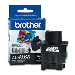 BRTLC41BK | BROTHER INTERNATIONAL CORP