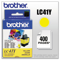 BRTLC41Y | BROTHER INTERNATIONAL CORP