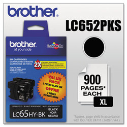 BRTLC652PKS | BROTHER INTERNATIONAL CORP