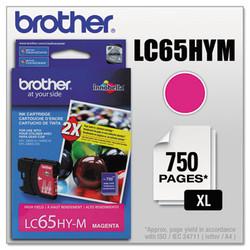 BRTLC65HYM | BROTHER INTERNATIONAL CORP