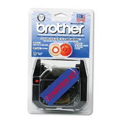 BRTSK100 | BROTHER INTERNATIONAL CORP