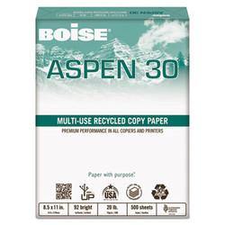 CAS054901P | BOISE CASCADE PAPER