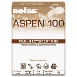 CAS054924 | BOISE CASCADE PAPER