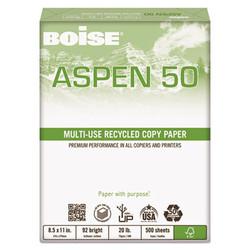 CAS055011 | BOISE CASCADE PAPER