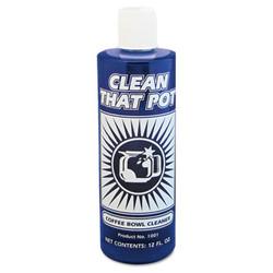 CCH1001 | Clean That Pot