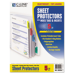 CLI05550 | C-LINE PRODUCTS, INC
