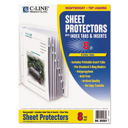 CLI05587 | C-LINE PRODUCTS, INC