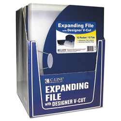 CLI48205 | C-LINE PRODUCTS, INC