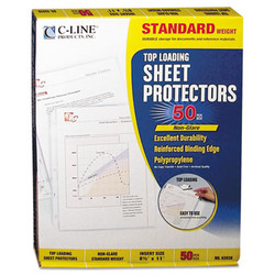 CLI62038 | C-LINE PRODUCTS, INC