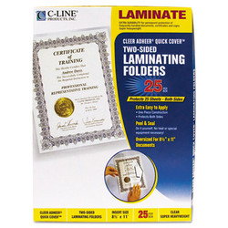CLI65187 | C-LINE PRODUCTS, INC