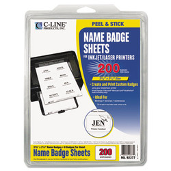CLI92377 | C-LINE PRODUCTS, INC