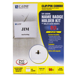 CLI95743 | C-LINE PRODUCTS, INC