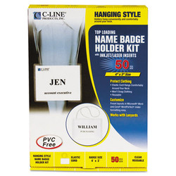 CLI96043 | C-LINE PRODUCTS, INC