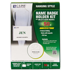 CLI97043 | C-LINE PRODUCTS, INC