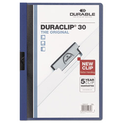 DBL220307 | DURABLE OFFICE PRODUCTS CORP