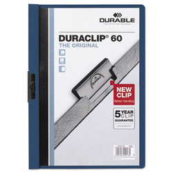 DBL221407 | DURABLE OFFICE PRODUCTS CORP