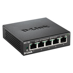 DLIDES105 | D-LINK SYSTEMS INC