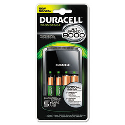 DURCEF15 | DURACELL PRODUCTS COMPANY