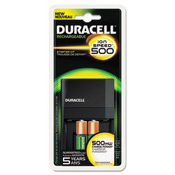 DURCEF7 | DURACELL PRODUCTS COMPANY