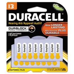DURDA13B16ZM09 | DURACELL PRODUCTS COMPANY