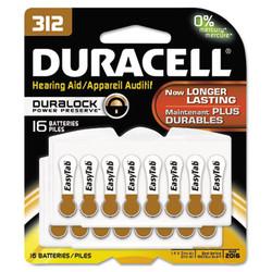 DURDA312B16ZM09 | DURACELL PRODUCTS COMPANY