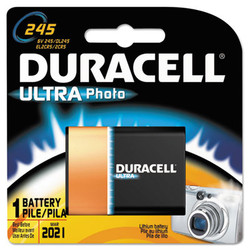 DURDL245BPK | DURACELL PRODUCTS COMPANY