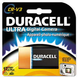 DURDLCRV3B | DURACELL PRODUCTS COMPANY