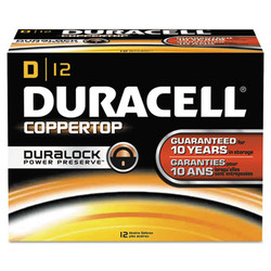 DURMN1300 | DURACELL PRODUCTS COMPANY