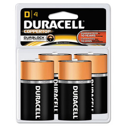 DURMN1300R4Z | DURACELL PRODUCTS COMPANY