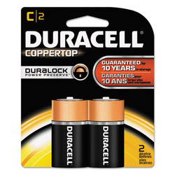 DURMN1400B2Z | DURACELL PRODUCTS COMPANY