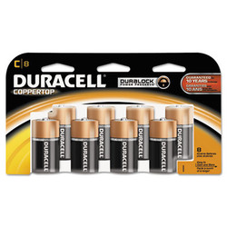 DURMN14RT8Z | DURACELL PRODUCTS COMPANY