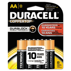 DURMN1500B8Z | DURACELL PRODUCTS COMPANY