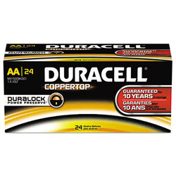 DURMN1500BKD | DURACELL PRODUCTS COMPANY