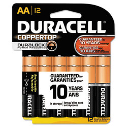DURMN15RT12Z | DURACELL PRODUCTS COMPANY