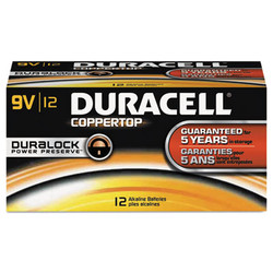 DURMN1604BKD | DURACELL PRODUCTS COMPANY