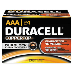 DURMN2400B24000 | DURACELL PRODUCTS COMPANY