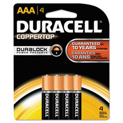 DURMN2400B4Z | DURACELL PRODUCTS COMPANY