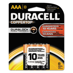 DURMN2400B8Z | DURACELL PRODUCTS COMPANY