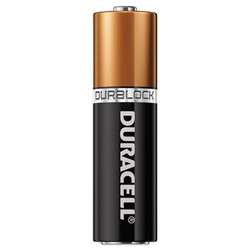 DURMN2400BKD | DURACELL PRODUCTS COMPANY