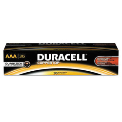DURMN24P36 | DURACELL PRODUCTS COMPANY