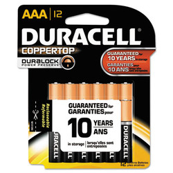 DURMN24RT12Z | DURACELL PRODUCTS COMPANY