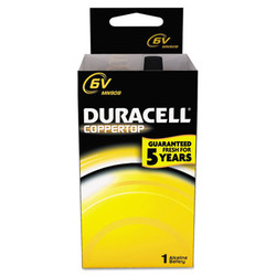DURMN908 | DURACELL PRODUCTS COMPANY