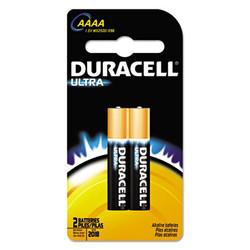 DURMX2500B2PK | DURACELL PRODUCTS COMPANY